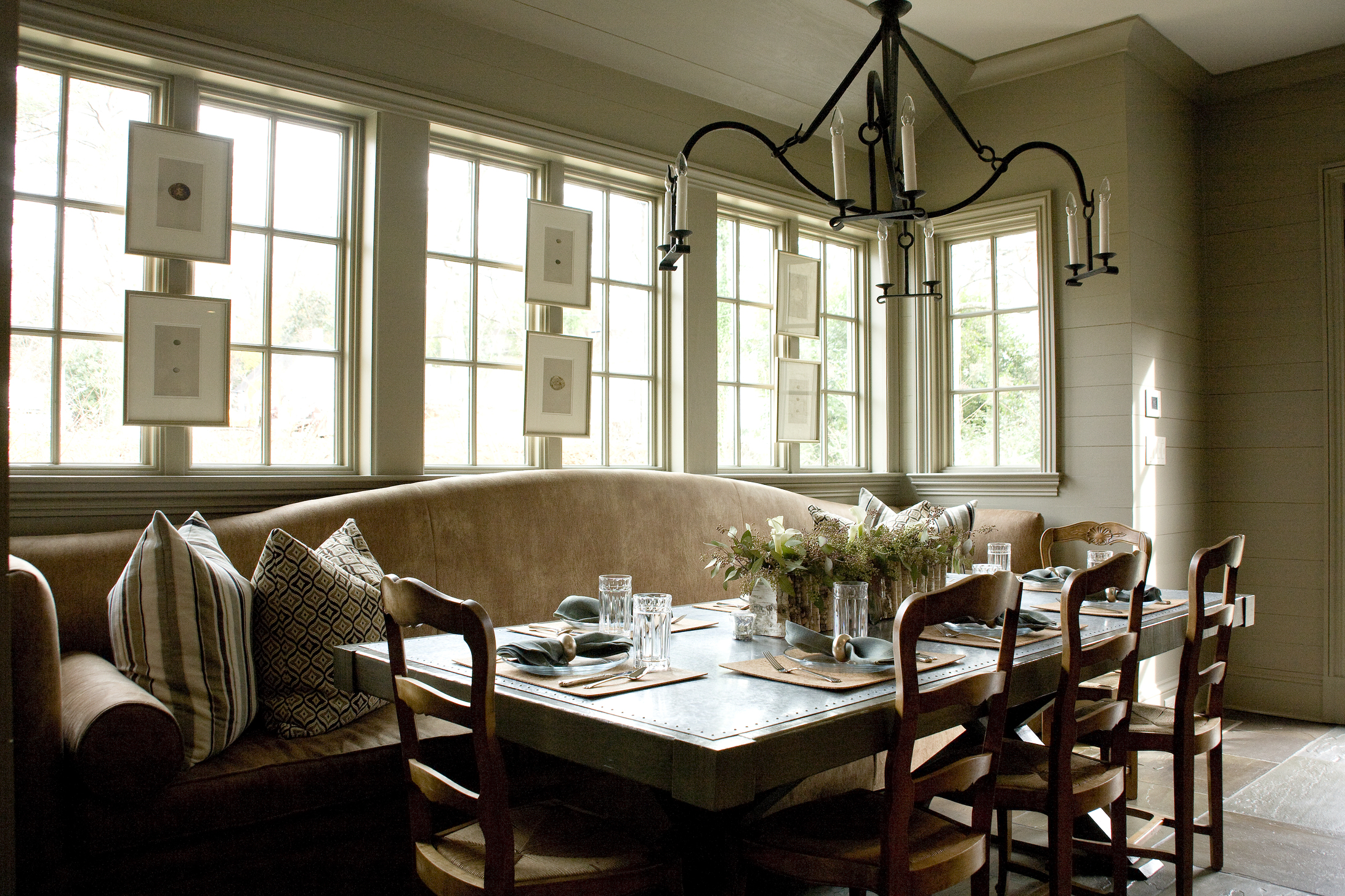 banquettes Archives Dana Wolter InteriorsDana Wolter Interiors