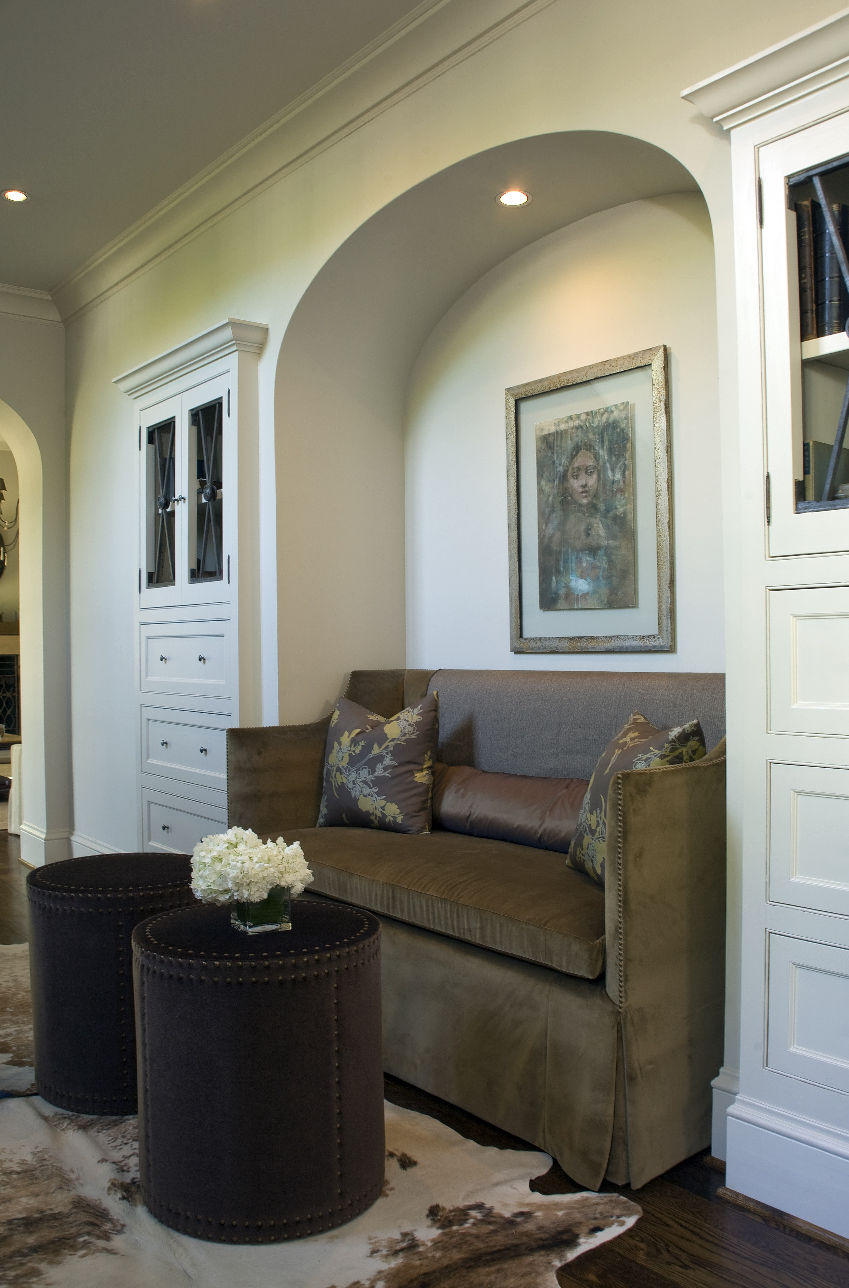 Feng what dana wolter interiorsdana wolter interiors - What is a foyer ...