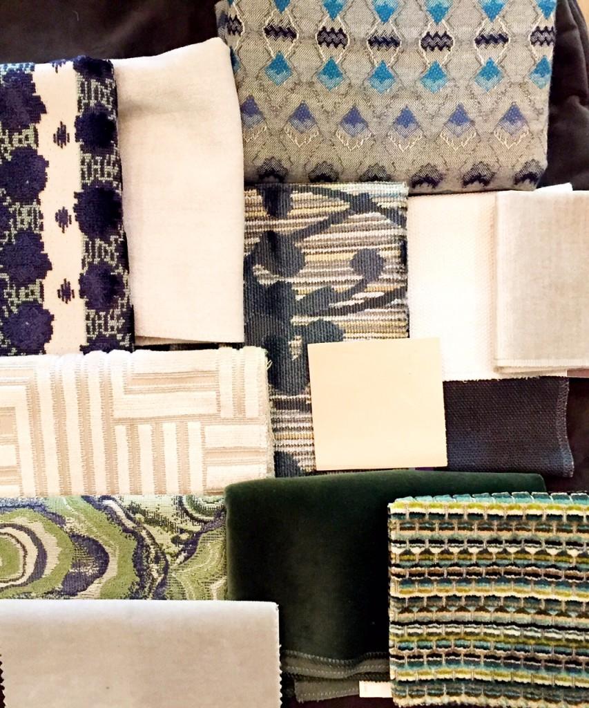 Bullock-- FR fabrics