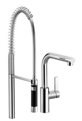 luxury faucet