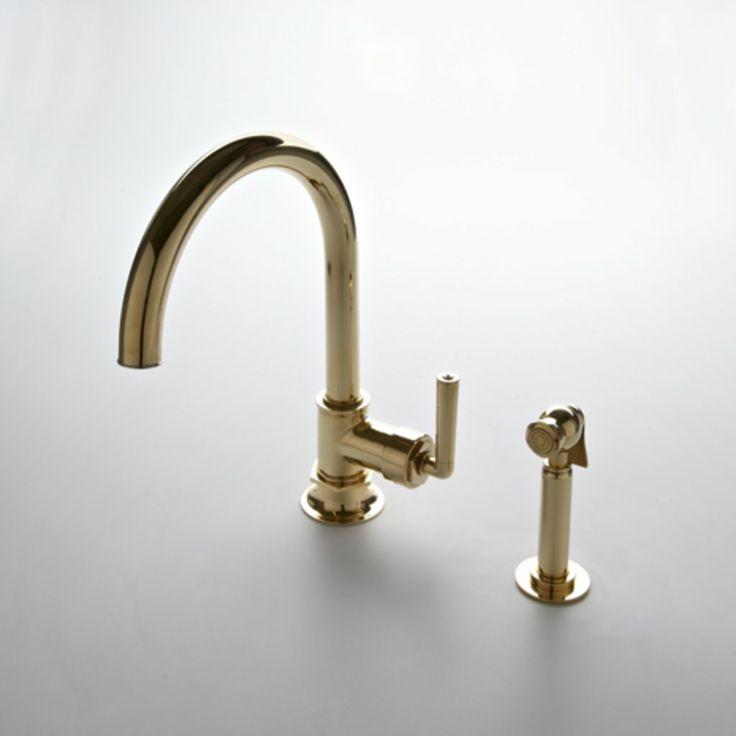 waterworks henry faucet - Dana Wolter InteriorsDana Wolter Interiors