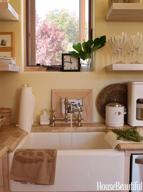 Design On Tap Choosing The Right Kitchen Faucet For Your Budget - Waterworks kitchen faucet