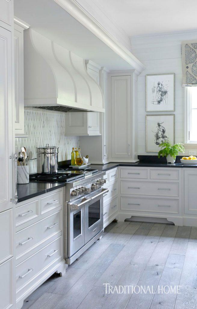 Beautiful Kitchen Ideas, Dana Wolter Interiors