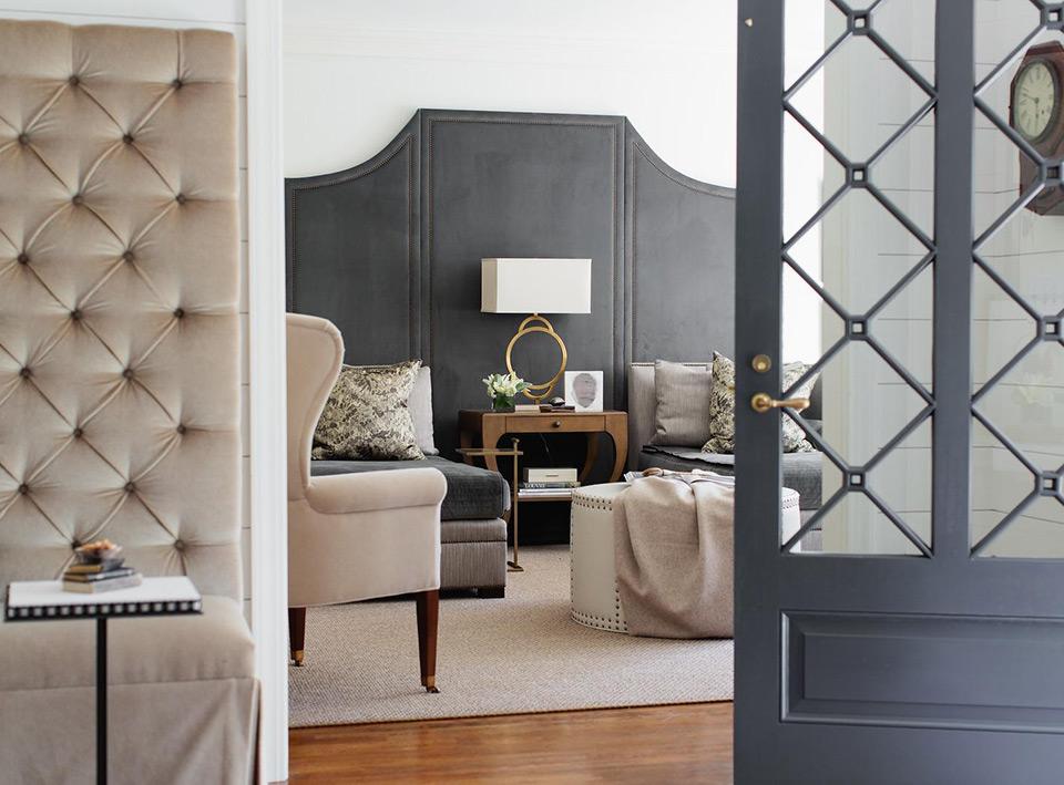 Dana Wolter Interiors | Luxury Interior Design