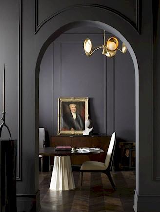 Jean Louis Denoit- Baker Furniture