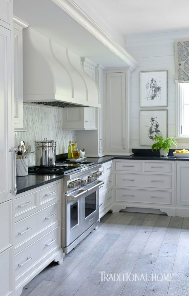 Beautiful Kitchen Ideas, Dana Wolter Interiors