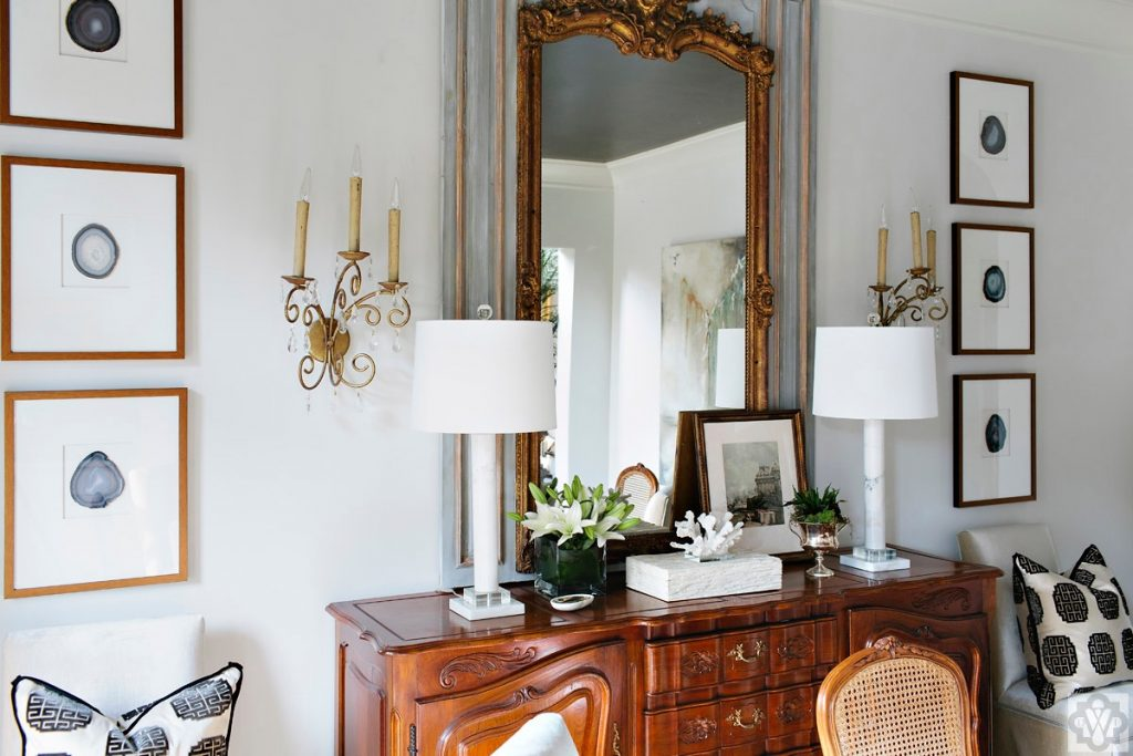 Why every room needs a mirror