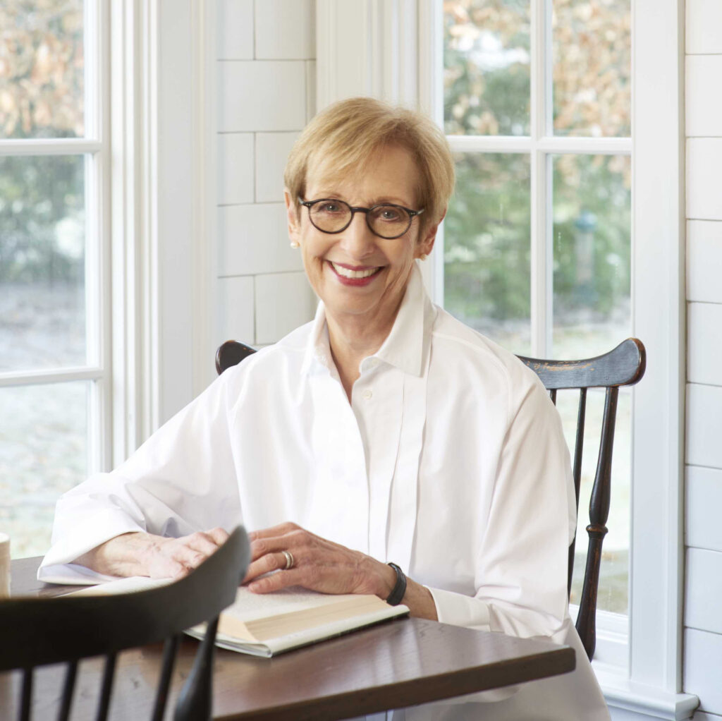 Kitchen Design Tips from Waterworks Co-Founder Barbara Sallick