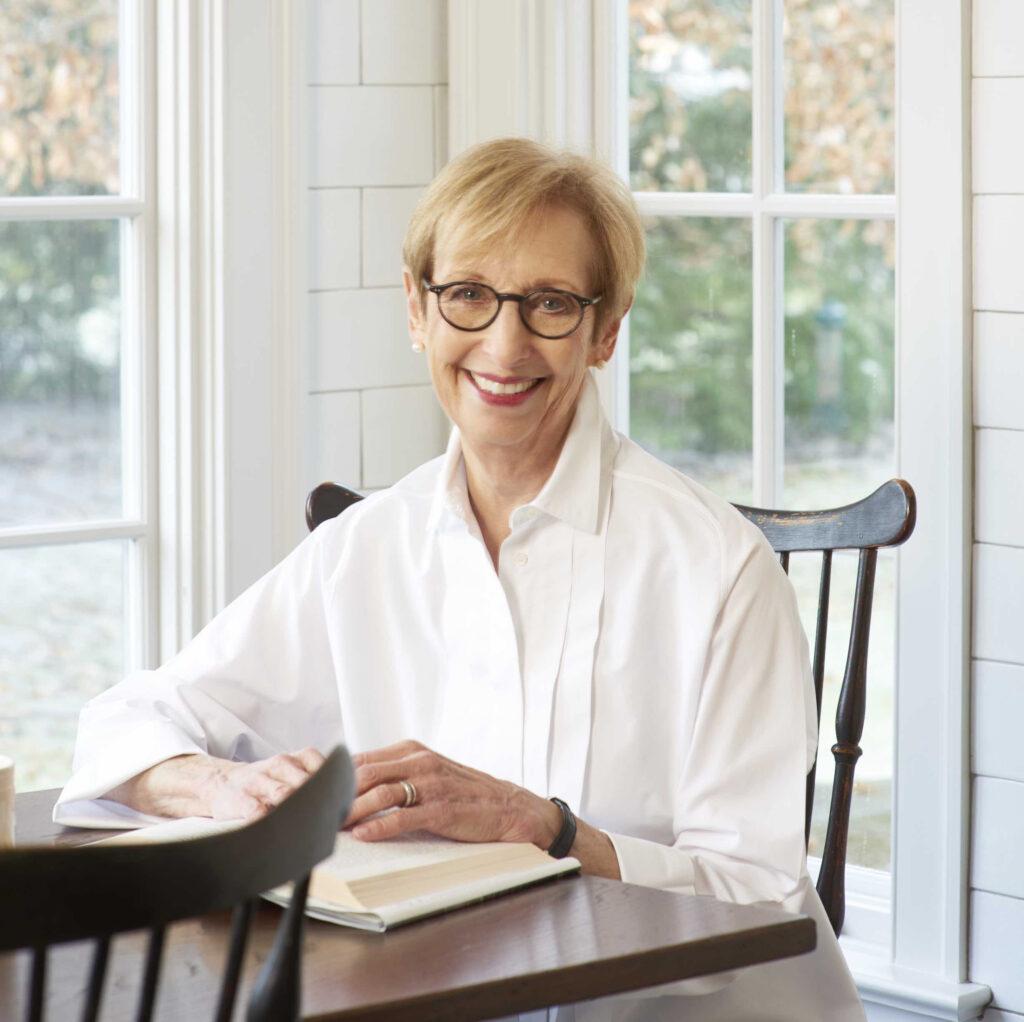 Kitchen Design Tips from Waterworks Co-Founder Barbara Sallick