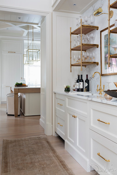 Butler's Pantry, Dana Wolter Interiors