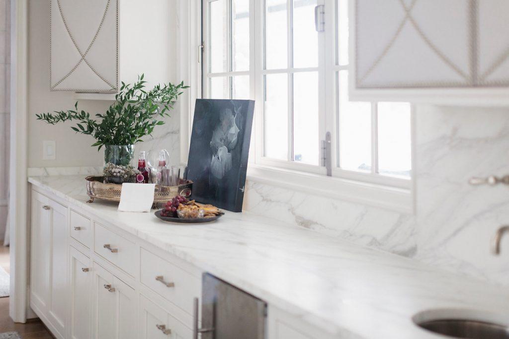 Butler's Pantry Design, Dana Wolter Interiors