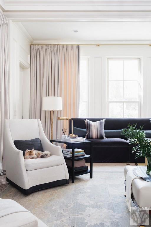 Dana Wolter Living Room