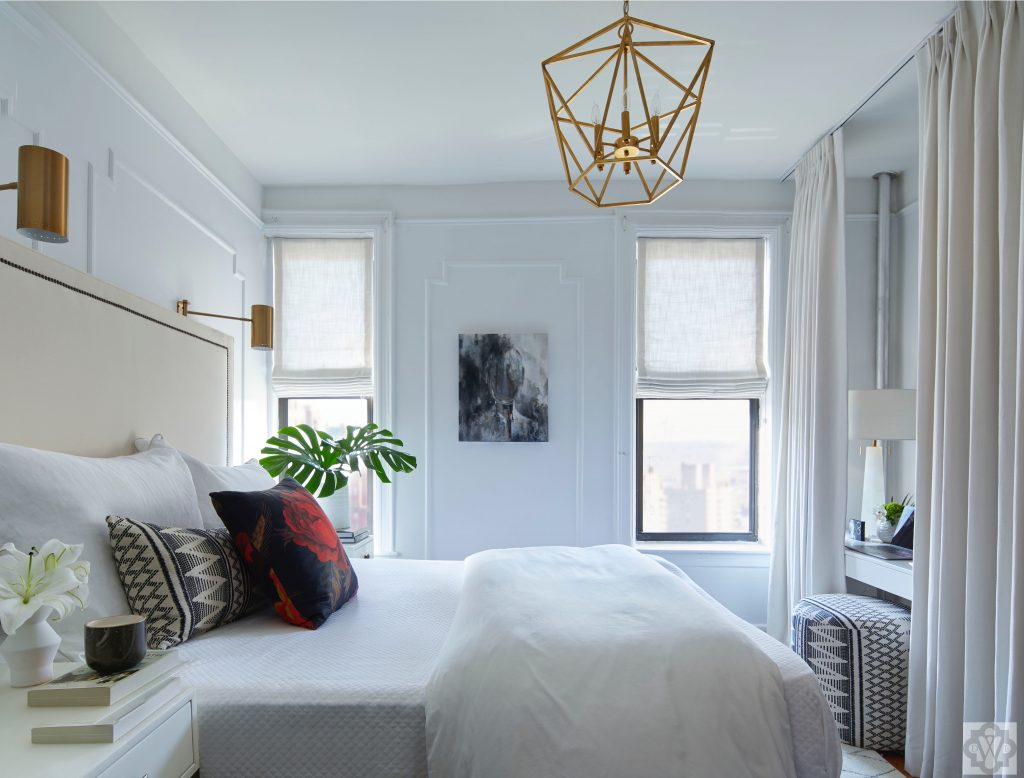 Before and After: Small Space Living Ideas