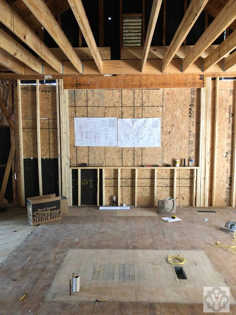Dana Wolter Interiors, Kitchen Renovation