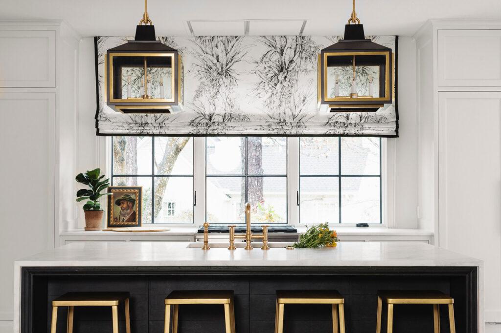 A Home Renovation, Dana Wolter Interiors