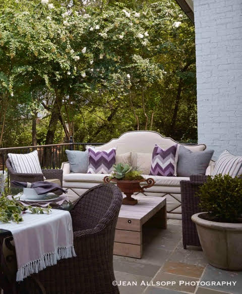 Dining- Ways to fall in love with your home
